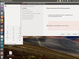linux sfl 1