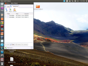 linux yate 1