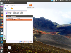 linux yate 2