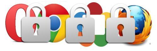 security WebRTC