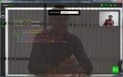 TFX platform coding widget